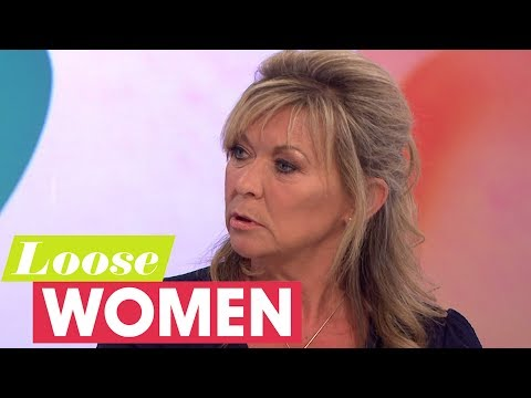 Claire King Explains Her Pro-Euthanasia Stance | Loose Women