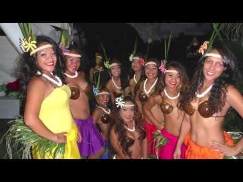 Teakaora Cook Islands Hawaii