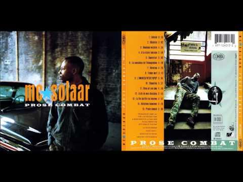 Mc Solaar - Prose Combat - 09 - LNMIACCDHTCK72KPDP Feat Menelik, Soon-e Mc, Les sages poetes de la r