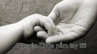 Nguyện Chúa nắm tay tôi [Nhi - Đạt - Guitar Cover]