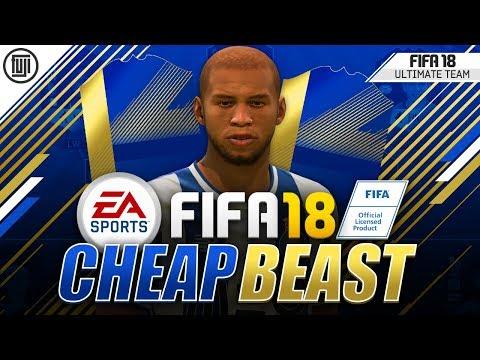 CHEAP TOTS BEAST!!! - FIFA 18 Ultimate Team