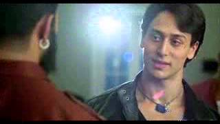 Tere Binaa Video Song | Heropanti - Tiger Shroff | Kriti Sanon | Mustafa Zahid