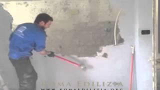Demolire muro
