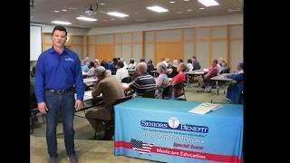 2020 Medicare Education Seminars and Webinars