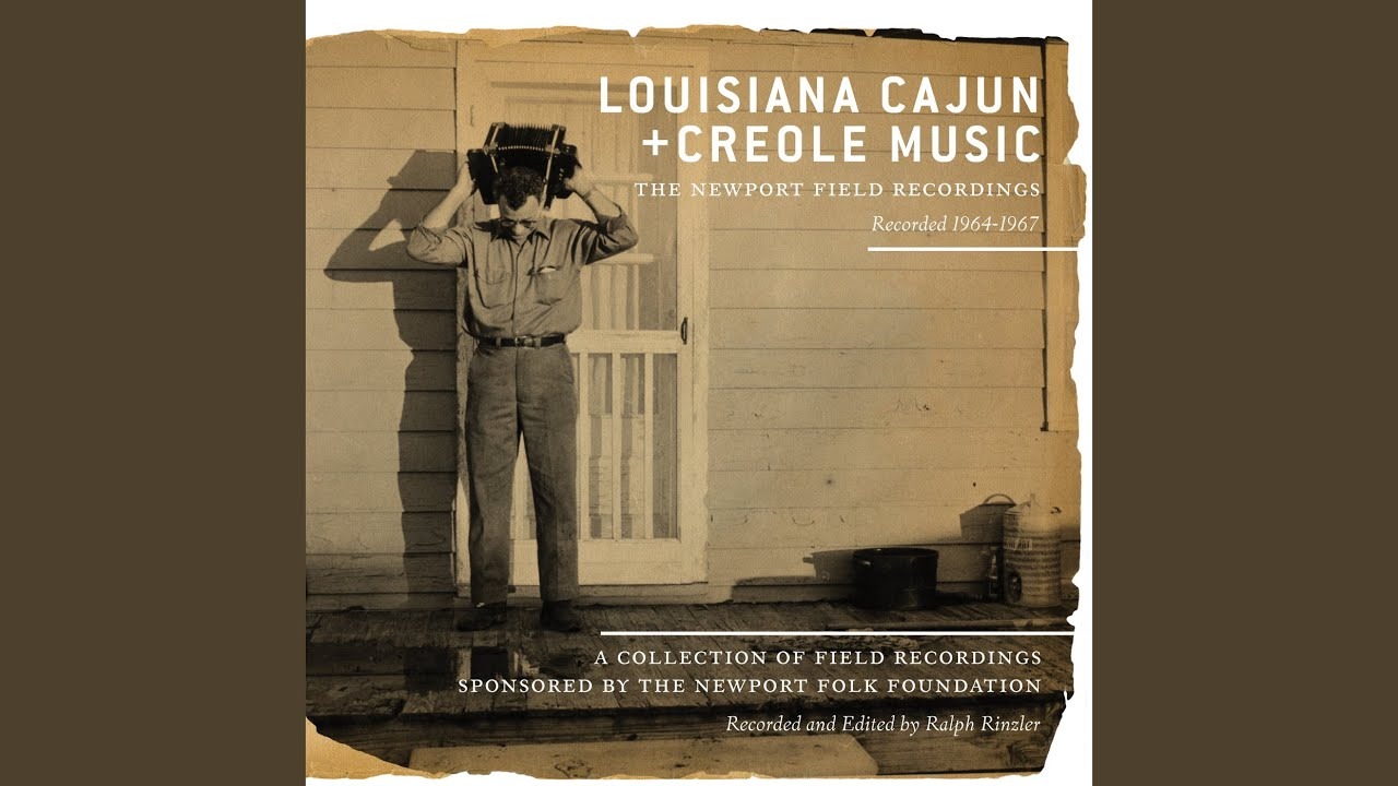 louisiana cajun music youtube - 1280×720