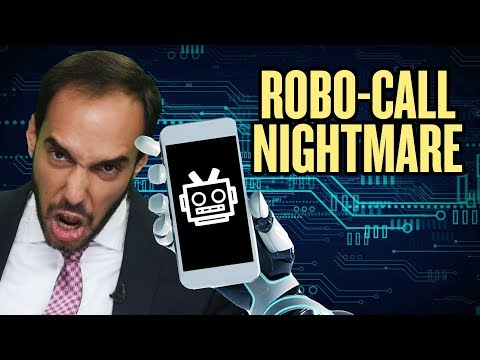 ROBOCALLS: How Can We Stop Their Reign Of Terror?