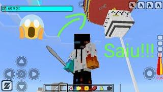 Saiu!!! O melhor mod de Dragon block para mcpe!!!