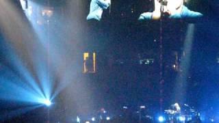Bon Jovi - Hallelujah (Live) [Incomplete]