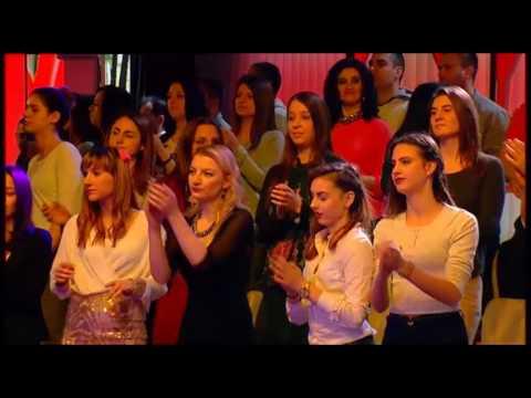PREMIJERA : Asim Bajric na GRANDU prestavio novu pjesmu (VIDEO)