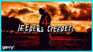 EL PROBLEMA CON JEEPERS CREEPERS 4 thumbnail