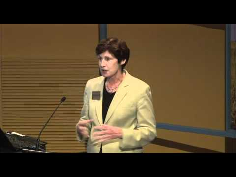 Glenys Beauchamp (pt 1) New approaches to regional policy