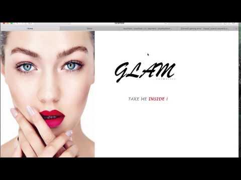 SI - Glam Cosmetics