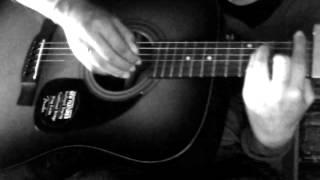 7 Years Of Love - Cho Kyuhyun - Yoo Yongsuk - Acoustic cover by HilaSong