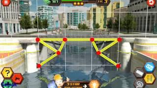 El mejor juego de construccion de puentes HD (descarga directa)