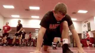 2013 - 2014 Maryland Wrestling Highlight Video