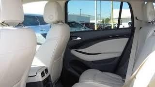 2018 Buick Envision Essence (El Paso, Texas)