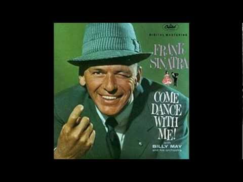 "Frank Sinatra  ""The Song is You"""