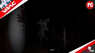 Preview Oculus Quest 2 / Rift S : Wraith The Oblivion - Afterlife