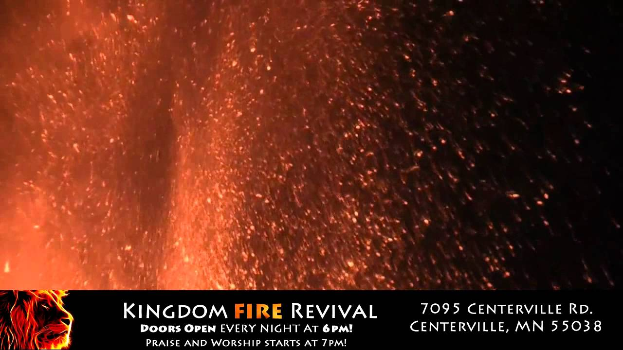 KingdomFireRevival - Kingdom Jurisdiction Part 1