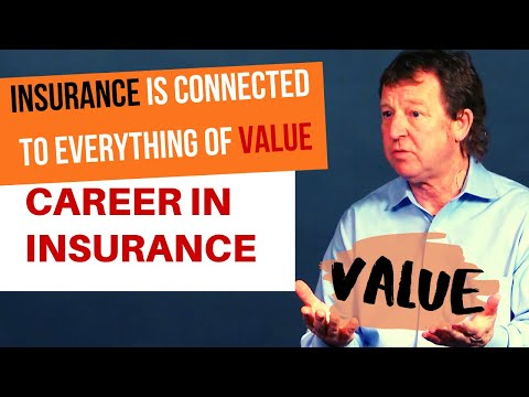 Insurance Risk Manager Career Tips / Insurance Job Career / Insurance Agent Job / Working In Finance