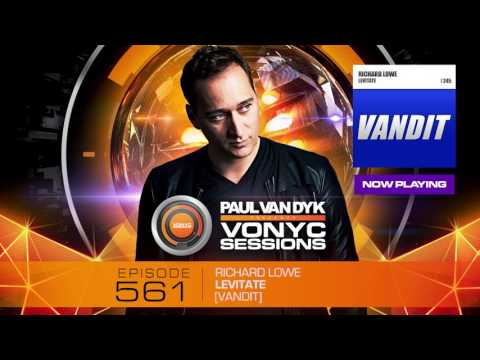 Paul van Dyk - VONYC Sessions 561