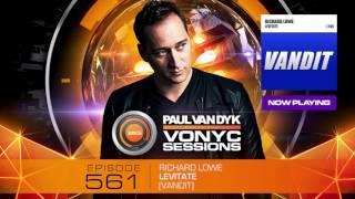 Paul van Dyk - VONYC Sessions 561