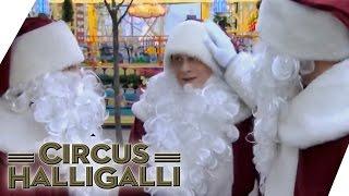 Circus Halligalli | Ohr du Fröhliche 2015 - Teil 1 mit Matthias Schweighöfer