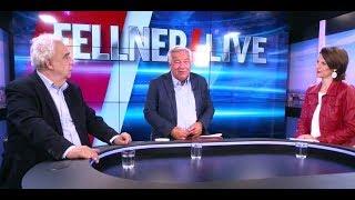 Fellner! Live: EU-Duell Edtstadler vs. Voggenhuber