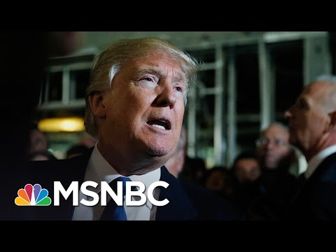 Republican Establishment Divorced From Vast Majority Of Voters | Morning Joe | MSNBC