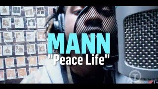 "MANN ""Peace Life"" live at Truth Studios Mp3"