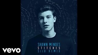 Download Shawn Mendes - Stitches (SeeB Remix - Audio) MP3 song and Music Video