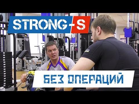 Пятиминутка с гирей 16 кг — Молодой и Сильный