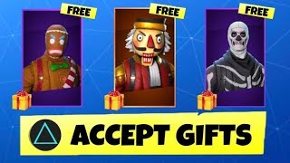 *NEW* FORTNITE GIFTING SYSTEM RELEASING TODAY? EVERYTHING YOU NEED TO KNOW (Fortnite Gifting System)