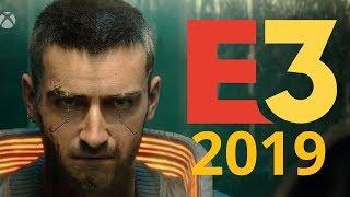 Microsoft na E3 2019 -- Skrót konferencji (komentarz PL)