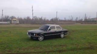 A.V.T.O и Квант - АВТО о BMW 3 series E21