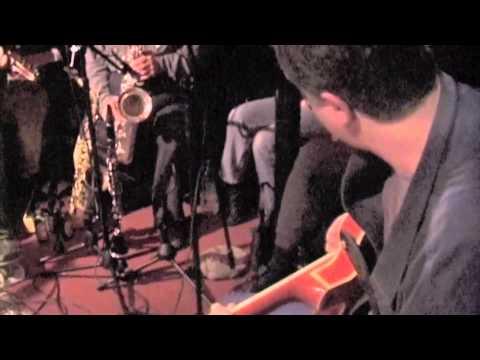 Joe Maneri Tribute 03