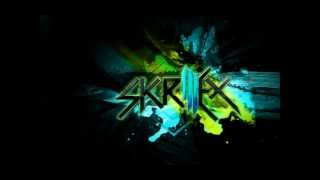 Burst HD (Skrillex+12th Planet+Kill The Noise)