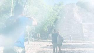 Coba Ruins + Punta Laguna Monkey Natural Reserve