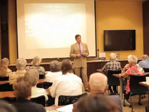 The importance of continuing education for estate planning