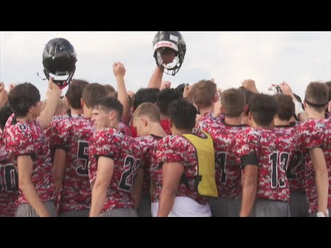 Emporia High School Football Preview