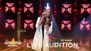 """Natasya Rachel """"Can't Take my Eyes Off You"""" 
