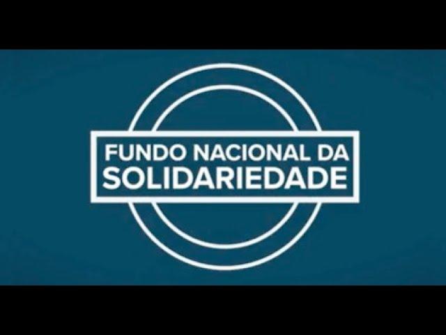 Conheça o Fundo Nacional de Solidariedade, FNS, criado com os recursos das Campanhas da Fraternidade