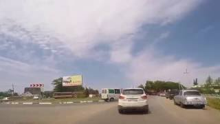 Симферополь - Песчаное, Крым(, 2016-06-04T04:15:14.000Z)