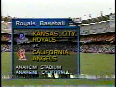 Kansas City Royals tv theme - 1996