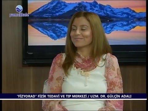 FİZYORAD FİZİK TEDAVİ ve TIP MERKEZİ Dr.GÜLÇİN ADALI