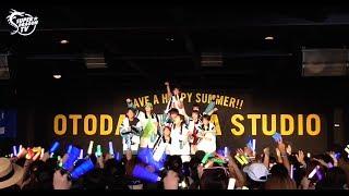 SUPER★DRAGON TV #27 [音霊2017ライブ映像]