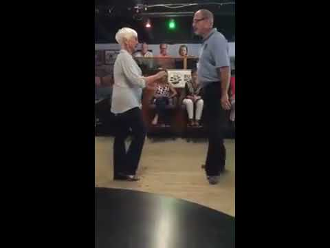 Great old Couples dance