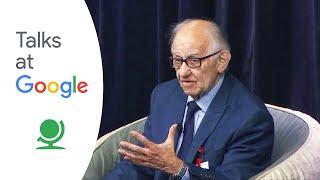 "Zigi Shipper: ""Surviving the Holocaust"" | Talks at Google"