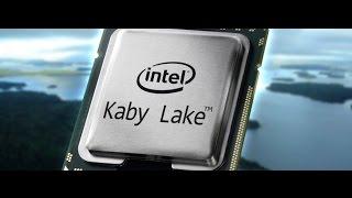 intel i7 7700k kaby lake with asus maximus 9 hero z270 review