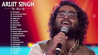 ARIJIT SINGH BEST HEART TOUCHING SONGS | TOP 20 hits SONGS OF ARIJIT SINGH / Hindi songs Jukebox